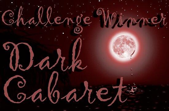 Dark Cabaret Banner by PhoenixArt