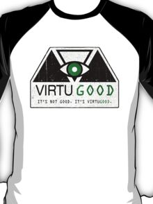VirtuGood - Worn T-Shirt