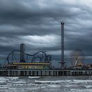Stormy Seas by lisapowell