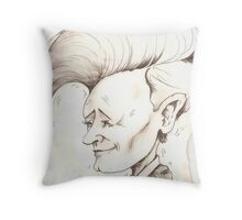 Conan O' Throw Pillow