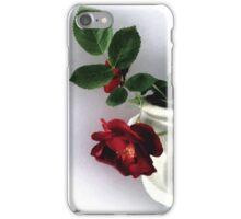 Love's Brief Splendor iPhone Case/Skin