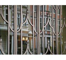 Claridges London, Ballroom Entrance Photographic Print