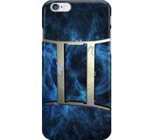 Gemini iPhone Case/Skin