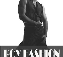 Boy Fashion by RIXWERKS