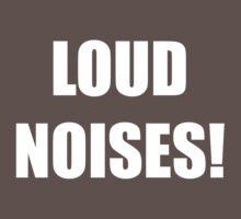 Loud Noises! 2 by Stevie B