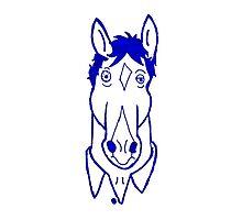 Bojack Horseman Hungover by rumham