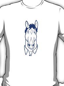 Bojack Horseman Hungover T-Shirt