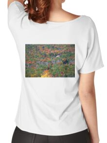 Foliage House Women's Relaxed Fit T-Shirt