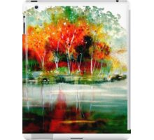 The Summer Knows... iPad Case/Skin