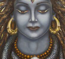 Gangadhara Shiva Sticker