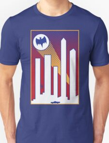The Dynamic Duo in Red White and Blue!! T-Shirt