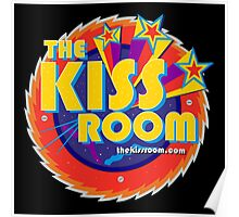 THE KISS ROOM! Poster