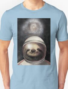 Space Sloth T-Shirt