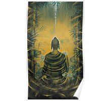 Buddha. Presence Poster