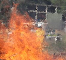 Through Fire by candmtait