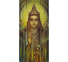 Lakshmi Kripa Photographic Print