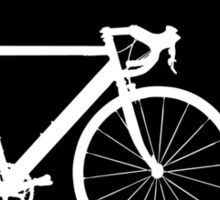Bike blood Sticker