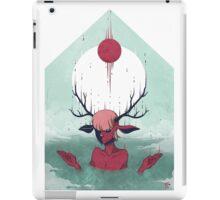 ...Mondnebel... iPad Case/Skin