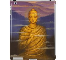 Passing clouds iPad Case/Skin