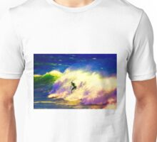 Surf Dreams Unisex T-Shirt