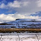 The Beauty of the Dales in Winter by Trevor Kersley