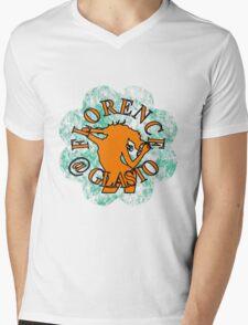 Glastonbury 2015 Headline florence & the machine @pyramid stage  Mens V-Neck T-Shirt