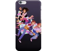 Bill n Ted and Marty! iPhone Case/Skin