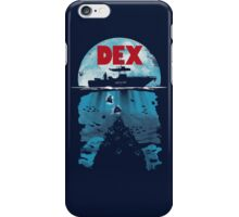 Dex iPhone Case/Skin