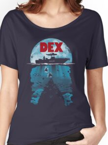 Dex Women's Relaxed Fit T-Shirt