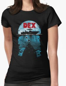 Dex Womens Fitted T-Shirt