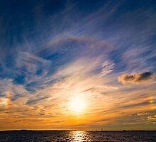 Stellar Rainbow by JoeGeraci