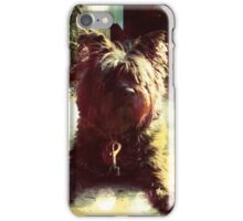 Scouting Toto iPhone Case/Skin