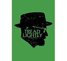 Tread Lightly Photographic Print