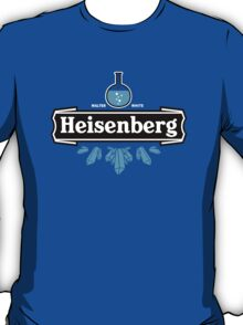 Heisenberg Blue Crystal T-Shirt
