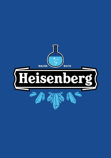Heisenberg Blue Crystal by Olipop