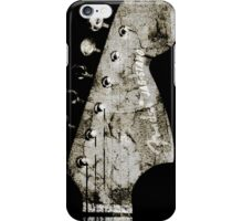 Jagstang iPhone Case/Skin