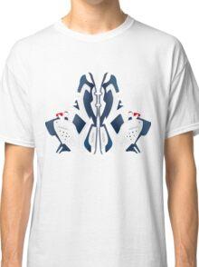 Olympic 6 Classic T-Shirt
