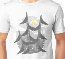 """Watching Trees"" Unisex T-Shirt"