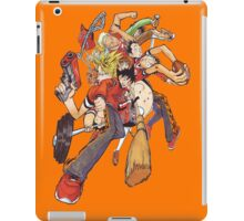 Eyeshield 21 Team iPad Case/Skin