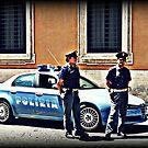 Polizia by Larissa Brea