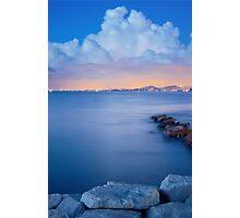 Casamicciola - Island of Ischia Photographic Print