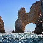 Los Arcos -1 by TWindDancer