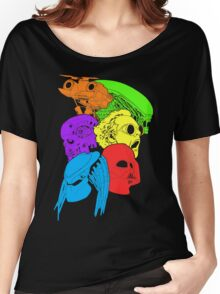 80's Sci-Fi Movies Women's Relaxed Fit T-Shirt