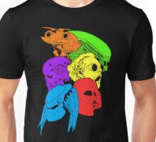 80's Sci-Fi Movies Unisex T-Shirt