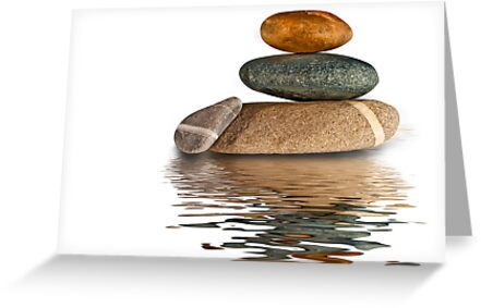 Zen by bonardelle