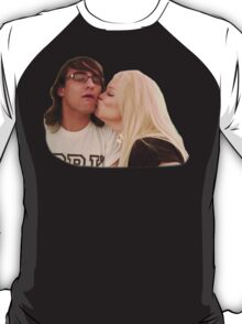 Drew Monson and Trisha Paytas T-Shirt