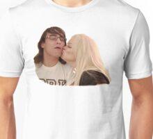 Drew Monson and Trisha Paytas Unisex T-Shirt