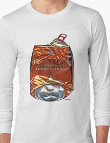Rock Star Energy Long Sleeve T-Shirt