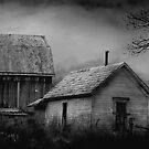 One Last Storm by Jack Hunt