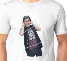 Connor Franta  Unisex T-Shirt